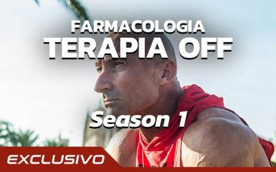 Terapia OFF Season 1